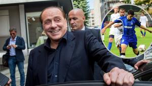 Nekada je igrao u Premijer ligi BiH, a sada ga je Silvio Berlusconi platio 4.5 miliona eura
