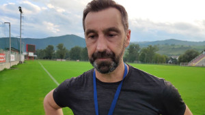 Zadovoljni Nalić citirao Amara Osima nakon visoke pobjede: Bolje da je bilo tri puta po 1:0