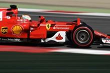 Vettel najbrži trećeg dana testiranja