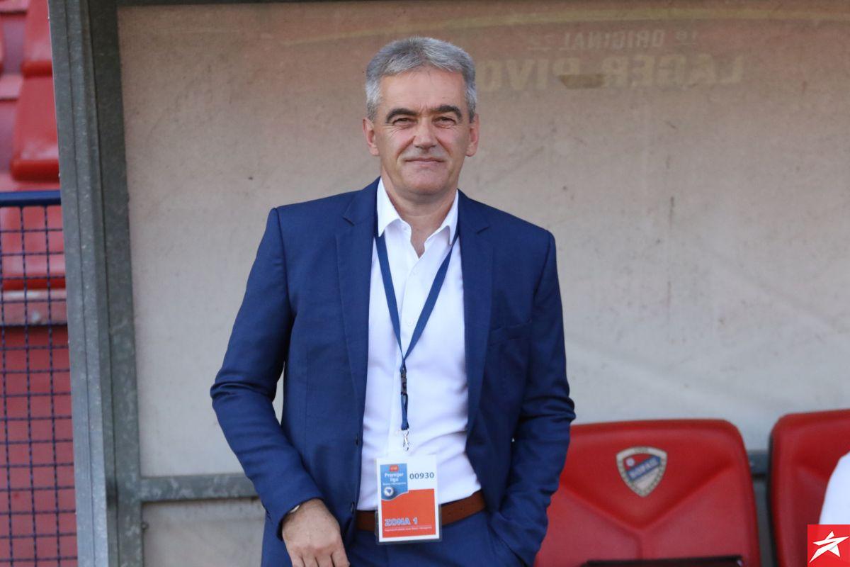Vlado Jagodić se vraća u Premijer ligu?