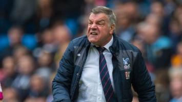 Allardyce objasnio zašto napušta Crystal Palace