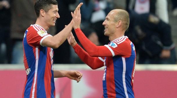 Bayern uvjerljiv protiv Paderborna, Vrančiću pola sata