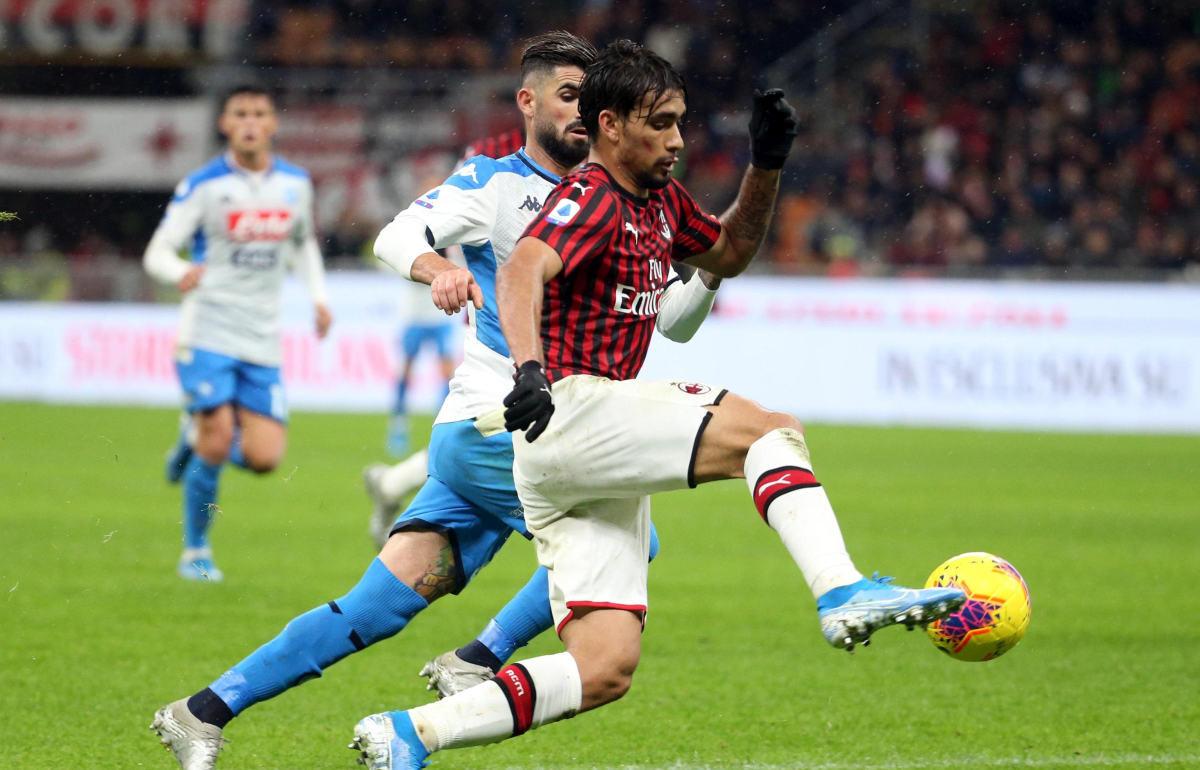 Paqueta nije u timu Milana, ali razlog nije povreda već transfer