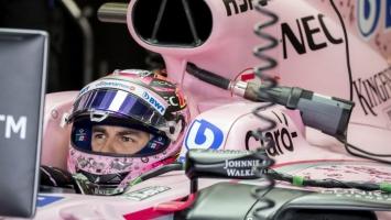 Dogovor postignut: Sergio Perez ostaje u Force Indiji