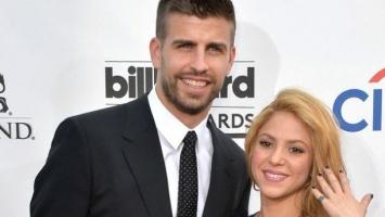 Gerard Pique i Shakira po drugi put postali roditelji