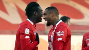Kevin-Prince Boateng potpisao za kultni klub,hoće da dovedu i njegovog brata
