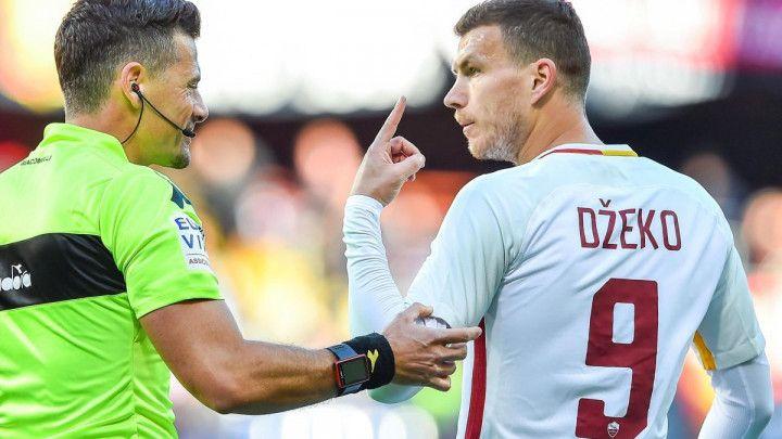 Sampdoria i Roma odgođeni meč igraju 24. januara