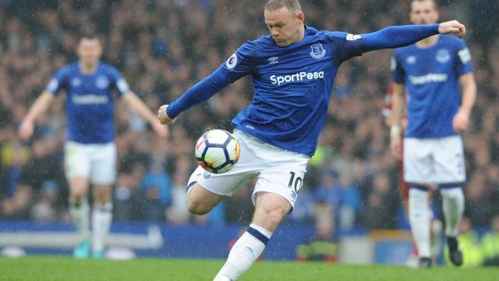 Wayne Rooney napušta Everton i Englesku