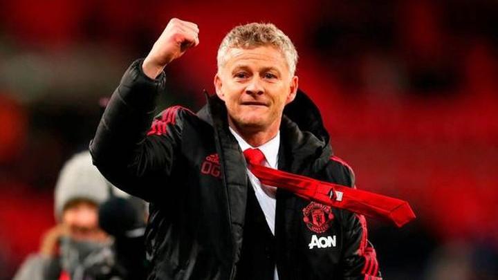 Solskjaer je uspio da napravi s Manchester Unitedom ono što nije ni Alex Ferguson