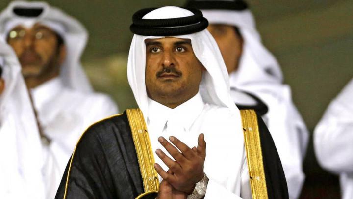 """Katarski šeik nagovijestio kupovinu velikana: """"Volim crvene dresove..."""""""