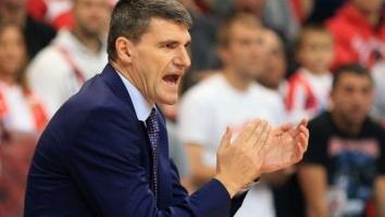 Perasović novi trener Laborala