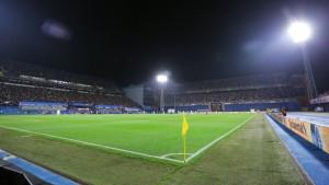 Problemi u Zagrebu: Pogledajte kako izgleda Maksimir pred utakmicu