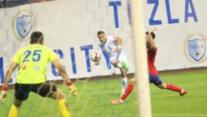 FK Tuzla City večeras igra za prvo mjesto