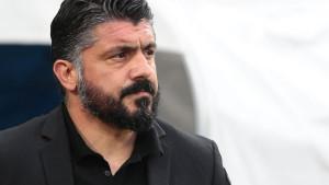 Edin Džeko i društvo vratili Gattusa na posao