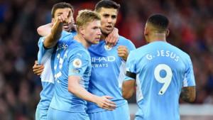 Mozzart daje najveće kvote na svijetu: Manchester City 1,55, Roma 1,70, Leverkusen 1,30, Betis 1,95!