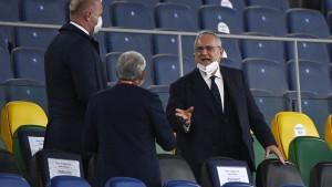 Skandal na tribinama Olimpica dok traje utakmica