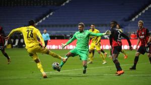 Borussiji ne ide bez Haalanda, Demiroviću 74 minute za Freiburg
