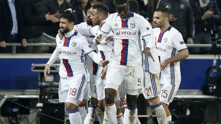 Lyon dobio Marseille, Mandanda primio gol za pamćenje