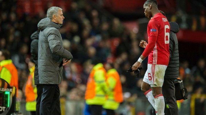 Mourinho frustriran zbog Raiole
