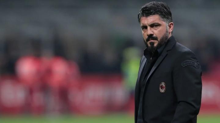 Gattuso: Niko mi iz uprave Milana nije rekao da moram osigurati Ligu prvaka