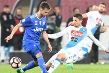Marotta: Pjanić se dobro snašao u Juventusu