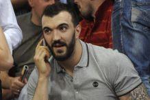 Ne žali novac: Peković tri dana slavi rođenje sina