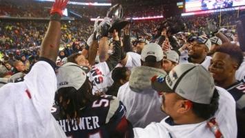 Patriotsi i Seahawksi u Super Bowlu