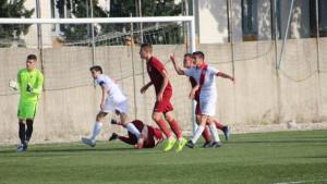 Juniori FK Sarajevo u finalu Kupa BiH!