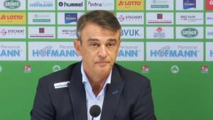 Damir Burić kandidat za šefa struke HŠK Zrinjski?