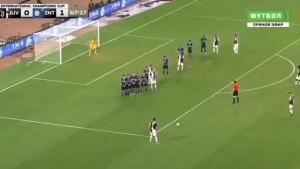 Gol Cristiana Ronalda je neregularan, razlog je Mario Mandžukić