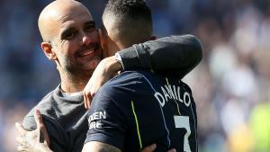 Juventus i Manchester City dogovaraju razmjenu bekova