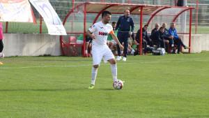 Đurić poslije hat-tricka: Lopta je ostala na stadionu, za titulu će se boriti tri kluba