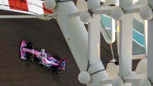 Konačno malo promjene u F1