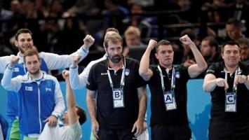 Vujović: Da je Horvat pogodio, sinoć bi pregazili Norvežane