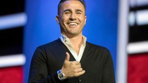 Cannavaro završio epizodu u Kini