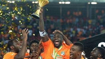Kina poklanja stadion od 60.000 gledalaca Obali Slonovače