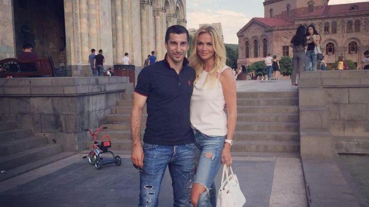Mkhitaryan je zakasnio: Victoria je obećana drugom