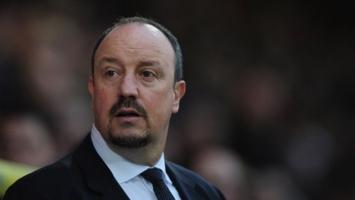 Rafa Benitez: Stručnjak za najubjedljivije pobjede