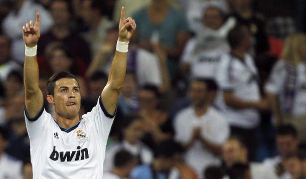 Ronaldo: Znali smo da je moguće vratiti se