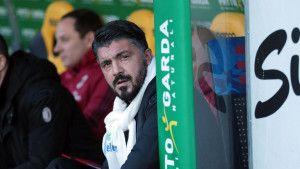 Gattuso: Ne znam šta je igračima, primaju platu na vrijeme