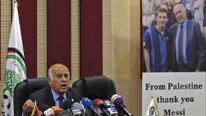 """""""Messi ih je primorao da otkažu utakmicu protiv Izraela i hvala mu na tome"""""""