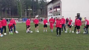 Vernes Karavdić na posudbi u NK Jedinstvo