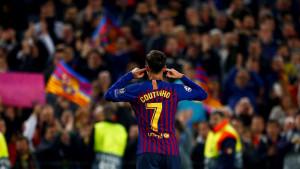 Coutinho se oglasio na Instagramu nakon žestokih kritika za proslavu gola protiv Uniteda