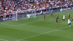 Samo Arsenal može primiti gol na ovakav način