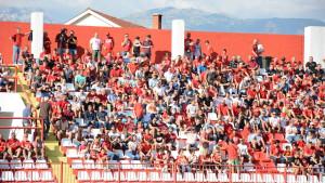 FK Velež objavio apel za navijače i posjetioce zbog male štete na stadionu Rođeni