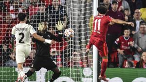 Liverpool savladao Milan, uspavanka u Madridu, Ajax ponizio Sporting