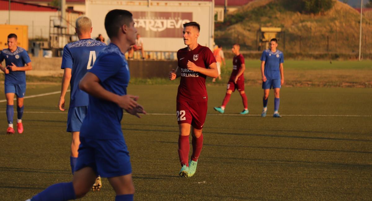 Bordo nade gaze sve pred sobom, dobre igre i FK Velež