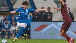 Haris Duljević pred sebe postavio dva cilja, želi nazad u reprezentaciju