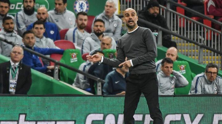 Guardiola: Drago nam je kad Liverpool izgubi, a i njima je kad mi izgubimo