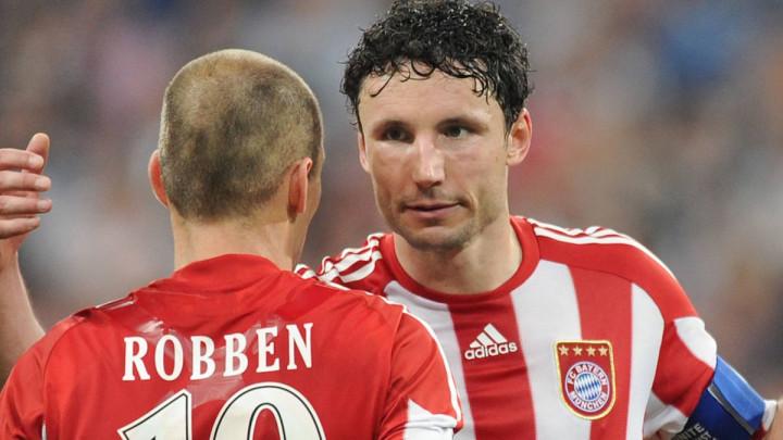 Arjen Robben se vraća u Holandiju? Voljeli bismo ga vidjeti ovdje, bilo je više poziva...